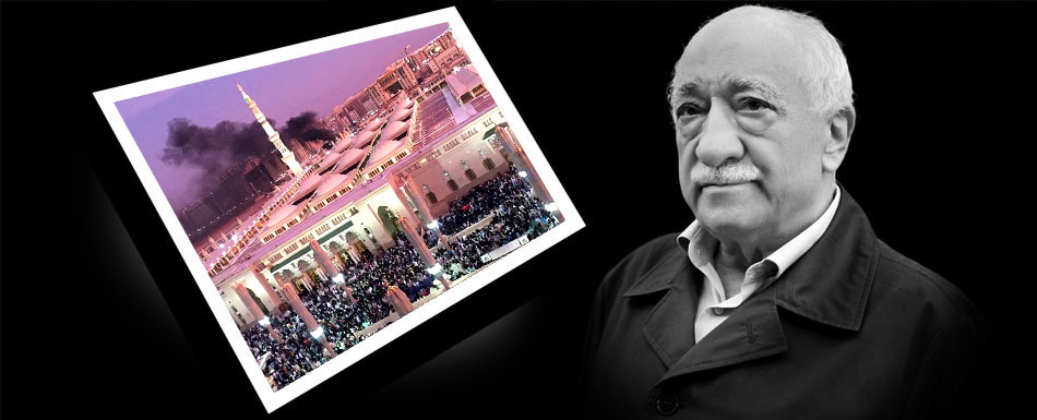 Fethullah Glen issued messages of condolence for victims of the terrorist attacks in Iraq, Bangladesh and Saudi Arabia